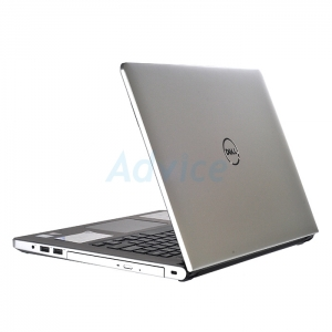 Notebook Dell Inspiron 5468-W56452290THW10 (Silver)