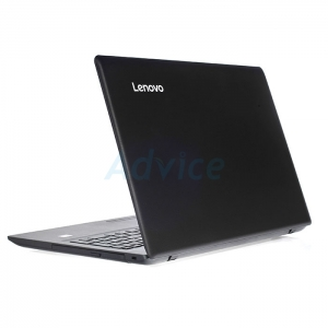 Notebook Lenovo IdeaPad110-80TJ00M0TA (Black)