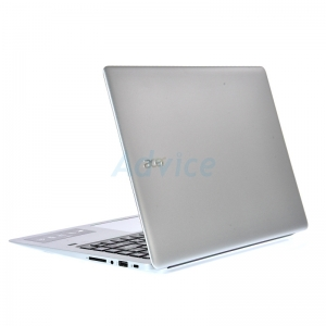 Notebook Acer Swift SF314-51-77H3/T008 (Silver)