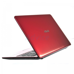 Notebook Asus K540LA-XX859D (Red)