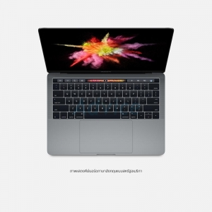Notebook APPLE MacBook Pro 13.3'' (MPXV2TH/A) Space Gray