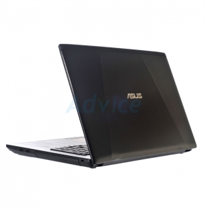 Notebook Asus FX753VD-GC441T (Black) Notebook Gaming
