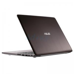 Notebook Asus K401UB-FR008D (Gray)