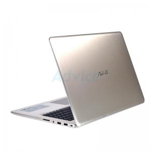 Notebook Asus N580VD-DM546 (Gold)
