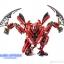 เปิดจอง AlienAttack Toys SFT-01 Firage Dino thumbnail 4