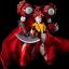 เปิดจอง RIOBOT Getter Robo Devolution -The Last Three Minutes of the Universe- Getter 1 thumbnail 5