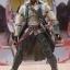PlayArts Kai จีน Assassin's Creed III Connor thumbnail 3
