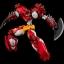 เปิดจอง RIOBOT Getter Robo Devolution -The Last Three Minutes of the Universe- Getter 1 thumbnail 8