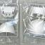 Dragon Ball Figure-rise Mechanics - Saiyan Space Pod Plastic Kit thumbnail 5