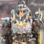 PlayArts Kai จีน Batman: Timeless Steam Punk thumbnail 7