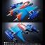 เปิดจอง Soul Of Chogokin GX-76X2 Drill Spazer & Marine Spazer Set For Grendizer D.C. TamashiWeb Exclusive (มัดจำ 1000 บาท) thumbnail 3