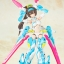 เปิดจอง Megami Device - Asra Archer Aoi Plastic Kit (มัดจำ500บาท) thumbnail 9