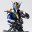 เปิดจอง S.H. Figuarts Kamen Rider Cross-Z TamashiWeb Exclusive (มัดจำ 500 บาท) thumbnail 1