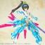 เปิดจอง Megami Device - Asra Archer Aoi Plastic Kit (มัดจำ500บาท) thumbnail 10