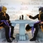 Jacksdo Hypnos & Thanatos with chess table thumbnail 2