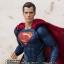 เปิดจอง S.H. Figuarts Justice League - Superman TamashiWeb Exclusive (มัดจำ500 บาท) thumbnail 1