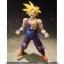 S.H. Figuarts Dragon Ball Z - Super Saiyan Son Gohan TamashiWeb Exclusive thumbnail 2