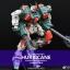 เปิดจอง Poison Toys 1/72 Mecha-X103 Hurricane ( Buster Gundam ) second batch thumbnail 5