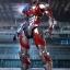้เปิดจอง Dimension studio x Model Principle1/6 Ultraman suit Assembly model kit thumbnail 3