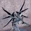 เปิดจอง Metalgearmodels Metalbuild Strikefreedom Gundam Sapphire color ver. thumbnail 5
