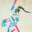 เปิดจอง Megami Device - Asra Archer Aoi Plastic Kit (มัดจำ500บาท) thumbnail 7