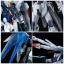 MG 1/100 Freedom Gundam Ver. 2.0 Full Burst Mode Special Coating Ver. thumbnail 13