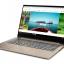 Notebook Lenovo IdeaPad720S-81BD003MTA (Gold) thumbnail 2