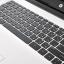 Notebook HP 14-ac101TU (White) thumbnail 3