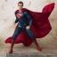เปิดจอง S.H. Figuarts Justice League - Superman TamashiWeb Exclusive (มัดจำ500 บาท) thumbnail 2