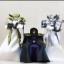 เปิดจอง SET 3 ตัว Myth model ชุดผ้า Hades - Thanatos - Hypnos thumbnail 1