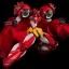 เปิดจอง RIOBOT Getter Robo Devolution -The Last Three Minutes of the Universe- Getter 1 thumbnail 6