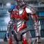 ้เปิดจอง Dimension studio x Model Principle1/6 Ultraman suit Assembly model kit thumbnail 2