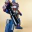 เปิดจอง Weijiang Transformer MPP-10Z Optimus Prime Battle Damage ver. thumbnail 4
