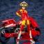 เปิดจอง Frame Arms Girl & Rapid Raider Set Plastic Kit thumbnail 2