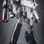 เปิดจอง Weijiang Transformer NE-01 New Evolution Megatron Oversized MP36 thumbnail 1