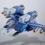 Macross Hi-Metal R VF-1J Super Valkyrie Maximilian Jenius Custom thumbnail 7