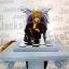 Jacksdo Hypnos & Thanatos with chess table thumbnail 4