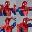 เปิดจอง Amazing Yamaguchi No 002 - Spiderman (Reissue) (มัดจำ 500 บาท) thumbnail 7