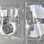 Dragon Ball Figure-rise Mechanics - Saiyan Space Pod Plastic Kit thumbnail 6