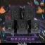 เปิดจอง Jacksdo Appendix clothbox Black Saint thumbnail 1