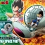 Dragon Ball Figure-rise Mechanics - Saiyan Space Pod Plastic Kit thumbnail 8