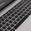 Notebook Lenovo IdeaPad500s-80Q3007UTA (Silver) thumbnail 3
