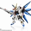 NXEdge Style Strike Freedom Gundam (RE:Color Version) thumbnail 2