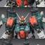 เปิดจอง Poison Toys 1/72 Mecha-X103 Hurricane ( Buster Gundam ) second batch thumbnail 9