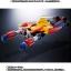 เปิดจอง Soul Of Chogokin GX-76X2 Drill Spazer & Marine Spazer Set For Grendizer D.C. TamashiWeb Exclusive (มัดจำ 1000 บาท) thumbnail 6