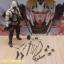 PlayArts Kai จีน Assassin's Creed III Connor thumbnail 6