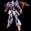 เปิดจอง Tomemei M-02 Metal Build Z Gundam thumbnail 8