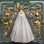 Galactic Nebula Saint Cloth Myth EX Cancer Deathmask กล่องมีรอยกรีดด้านข้างไม่สวย thumbnail 5