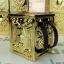 เปิดจอง Jacksdo Appendix clothbox Gold saint thumbnail 4