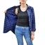 เสื้อลายสก๊อตผู้หญิงสีน้ำเงิน thumbnail 11